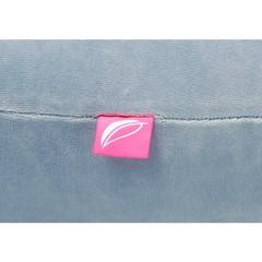 Povlečení modré - pro Premium těhotenský polštář